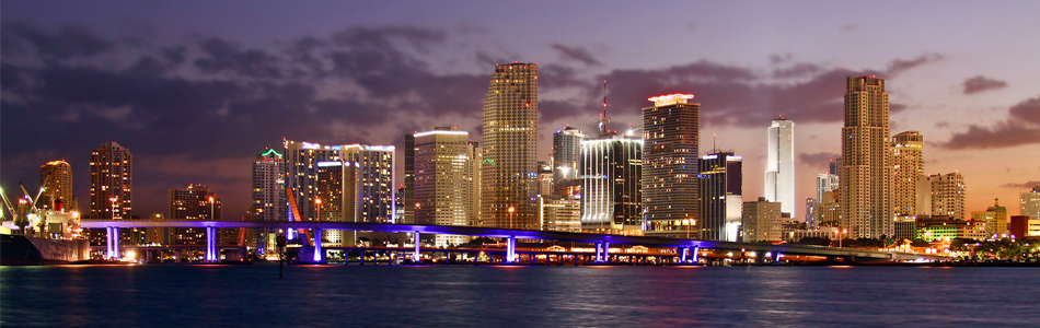 Boost Security's corporate offices are located in Miami, Florida